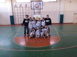 Basket Primavalle