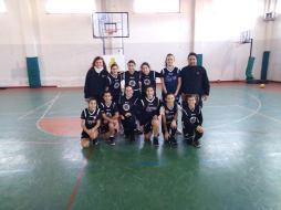 Pyrgi Basket